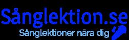 Sånglektion.se
